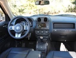 2014 jeep patriot sport fwd 2014 jeep patriot limited 4x4 test drive autonation drive