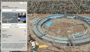 apple u0027s new 5 billion campus cursor