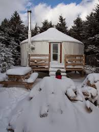 island yurt u2013 tiny house swoon