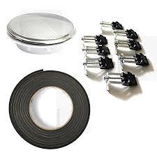 kitchen sink fixing clips kitchen sink fixing kit 8 x stainless steel clips 3 metres of foam