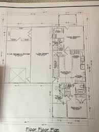 when plans change and here it is what you have all been waiting for the house plan the bottom floor i was actually pretty pleased with i knew it would grow because i