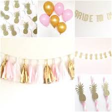 Bachelorette Party Decorations Bachlorette Party In A Box Supplies Ideas Brit Co