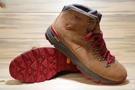 danner mountain light amazon the leather hiking boots for people who don t like leather hiking