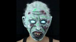 super scary halloween costumes super scary halloween masks youtube