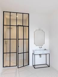 Black Shower Door 10 Reasons To Go For Black Framed Shower Doors