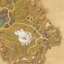 Eso Skyshard Map Stonefalls Map Eso Image Information