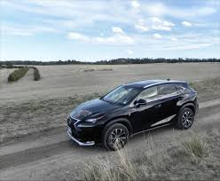 lexus crossover 2015 2015 lexus nx 200t is a fun feminine little crossover