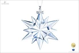 swarovski 2017 annual edition ornament 5257589