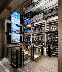 96 best coworking spaces images on pinterest spaces