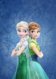 frozen wallpaper elsa and anna sisters forever the new dresses are soooo prettyyy i can t wait for frozen fever