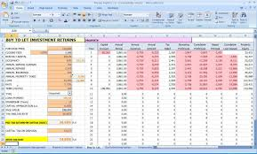 How To Make A Spreadsheet For Monthly Bills Monthly Expenses Excel Template Virtren Com