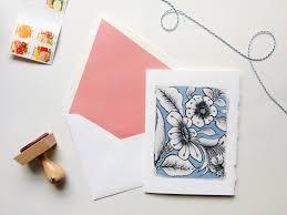 diy wedding invitations paperjam pdx
