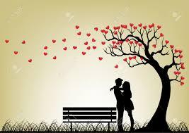 25 unique couple silhouette ideas on pinterest couples