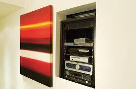 Audio Video Rack Systems Equipment Racks Electronic House