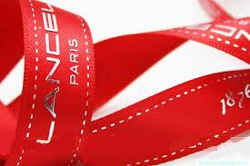 custom ribbon with logo ribbon custom ribbon logo ribbon china wenpack industry company
