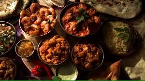 cuisine indienne plat principal cuisine indienne hd stock 506 300 902