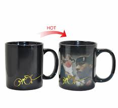 factory price with magic wholesale coffee mugs and sublimation mug