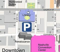 parkit downtown nashville parking options metro parking