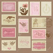 wedding invitations stamps postage stamps for wedding invitations marialonghi com