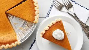 easiest pumpkin pie recipe pillsbury
