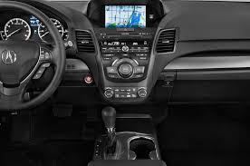 Acura Rdx 2015 Specs 2015 Acura Rdx Instrument Panel Interior Photo Automotive Com