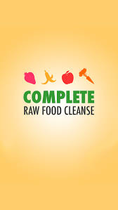 raw food cleanse complete healthy detox diet plans on the app store