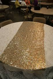 furniture cool gold lace table runners for your modern dining