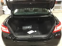 nissan altima 2016 trunk altima for sale in sherwood park ab sherwood nissan