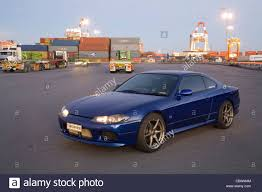 nissan sports car blue nissan modified custom car stock photos u0026 nissan modified custom