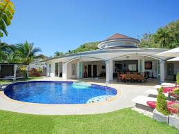 home pool luxurious quiet private pool villa homeaway sa khu