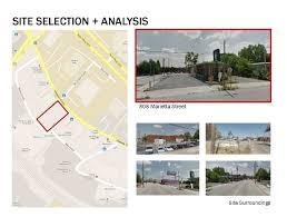 Gatech Map History U2014 Zed H Studio Georgia Tech College Of Architecture