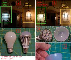 60 watt light bulb lumens ali julia product reviews product review bolse 6 watt led light