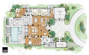 architectural rendering services elevation renderings floor