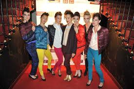 si e comptoir des cotonniers sfilate moda parigi 2012 le foto mademoiselle plume di