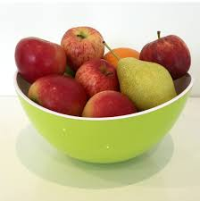 fresh green fruit bowl supercoolcreations for mirrors cake