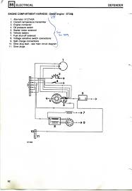 land rover 90 v8 3 5 carb wiring diagram needed defender
