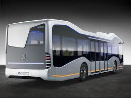 lexus jeddah jobs mercedes bus of the future is very futuristic video motory