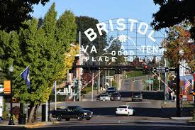 Map Of Bristol Tennessee by Believe In Bristol Historic Downtown Tn Va