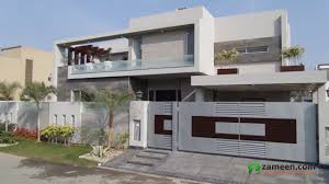 brand new beautiful luxury bungalow is available for sale in model
