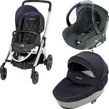 siege auto coque poussette bébé confort trio poussette elea siège auto coque