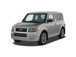 2007 honda element reviews and rating motor trend