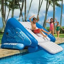 Backyard Water Slide Inflatable by Buy Inflatable Backyard Water Slide For Your Kids Premium