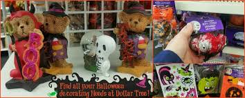Dollar Tree Halloween Decorations Spooktacular Deals At Halloween Headquarters Dollar Tree The