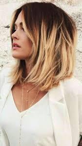 lightened front hair ombre short hair pinteres