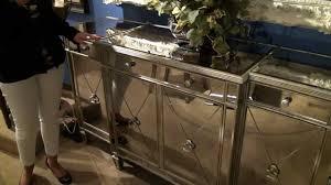 borghese mirrored buffet table u2014 unique hardscape design the
