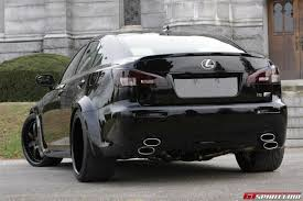 lexus twickenham address aimgain bodykit for the is250 isf import cars pinterest