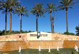 100 indian palms resort palm springs association of