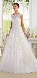 a line wedding dress best 25 wedding dresses with lace ideas on wedding