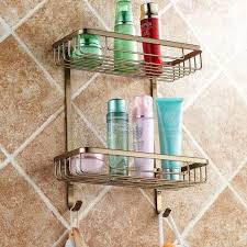 Bathroom Shower Shampoo Holder Effigy Of Simple Shampoo Rack For Shower Bathroom Design