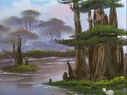 twoinchbrush bob ross database list of all bob ross paintings